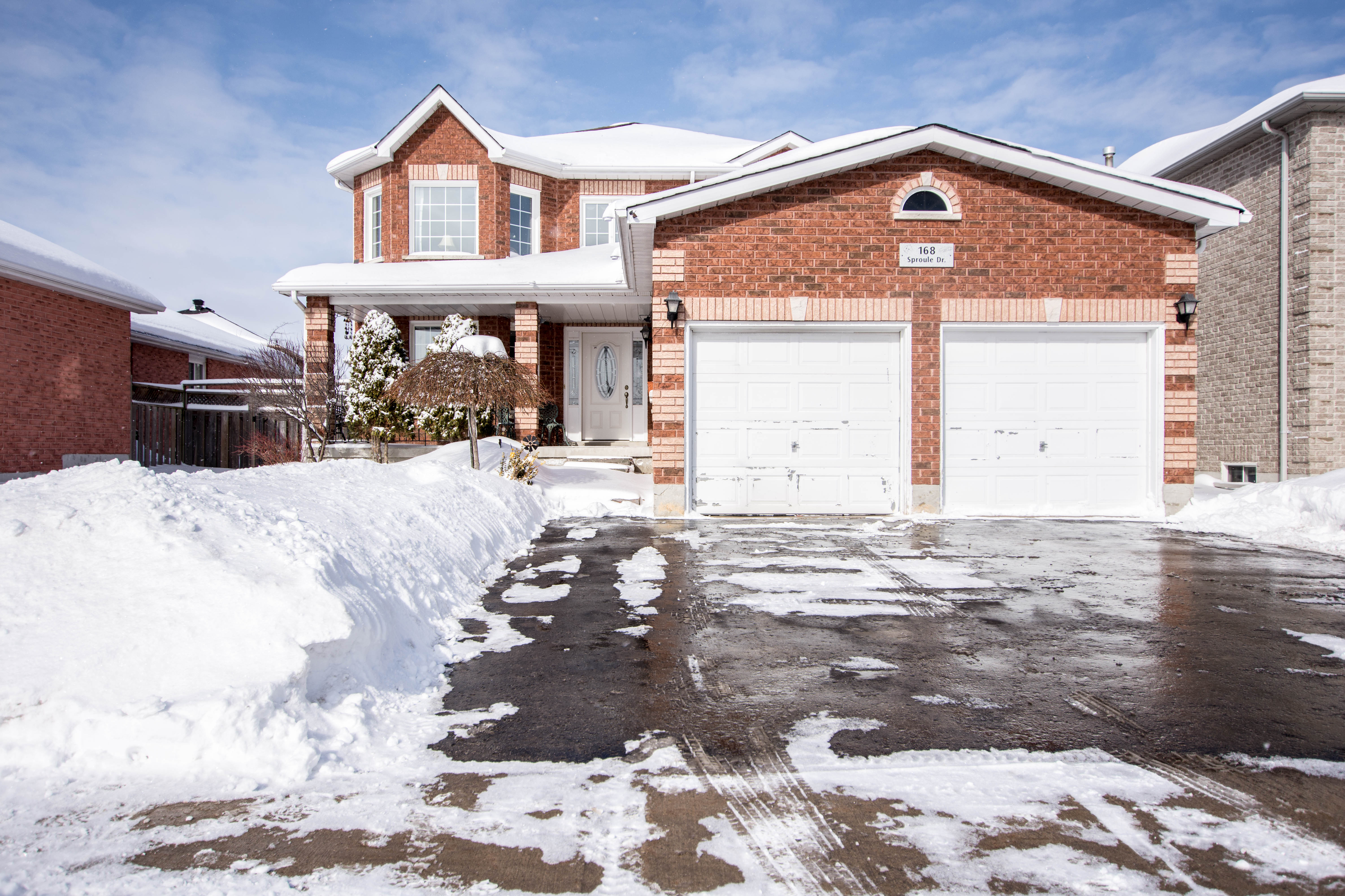 House for Sale ~ Barrie, ON ~ 168 Sproule Drive