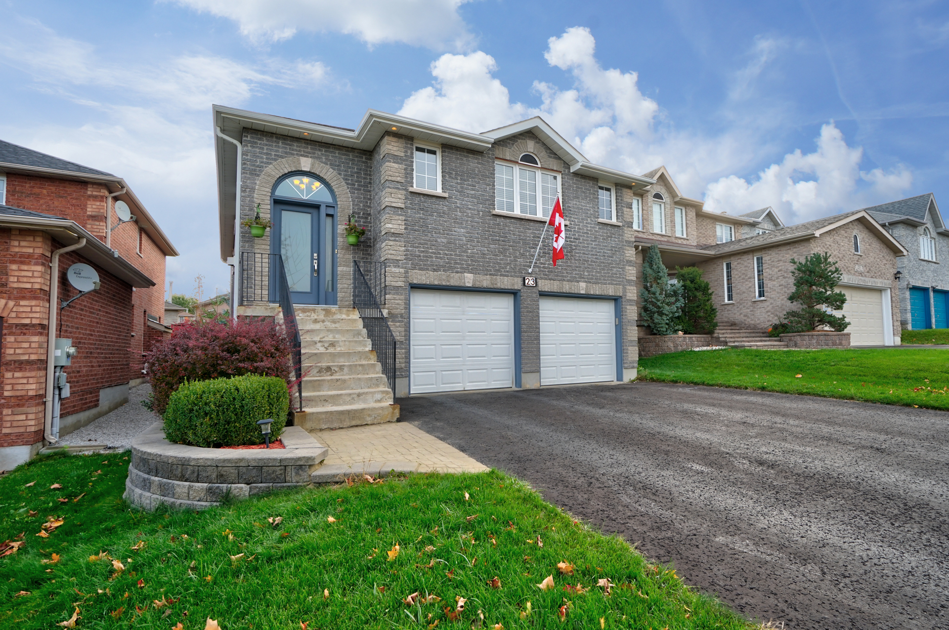 Home for Sale ~ Barrie, ON ~ 23 Muir Drive