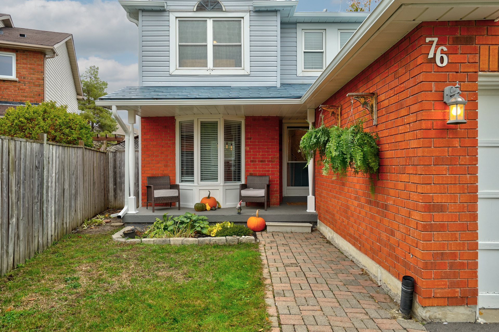 Home for Sale ~ Barrie, ON ~ 76 O'Shaughnessy Cres