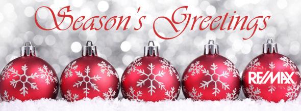 Merry Chritmas and Happy Holidays!